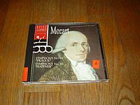 W. A. Mozart-Symphonies № 38, 35-Голландия