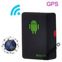 Mini A8 GSM GPS трекер маяк голосовая активация