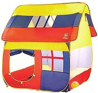 Большая детская палатка Домик 8078 (110х108х126 см)