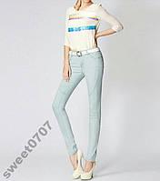 Женские джинсы. Фирменное качество. В наличии L