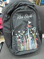Школьный портфель рюкзак KITE молодежный