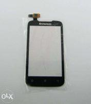 Сенсорный экран (тачскрин) Lenovo A369i