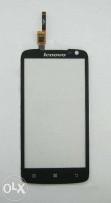 Сенсорный экран (тачскрин) Lenovo S820