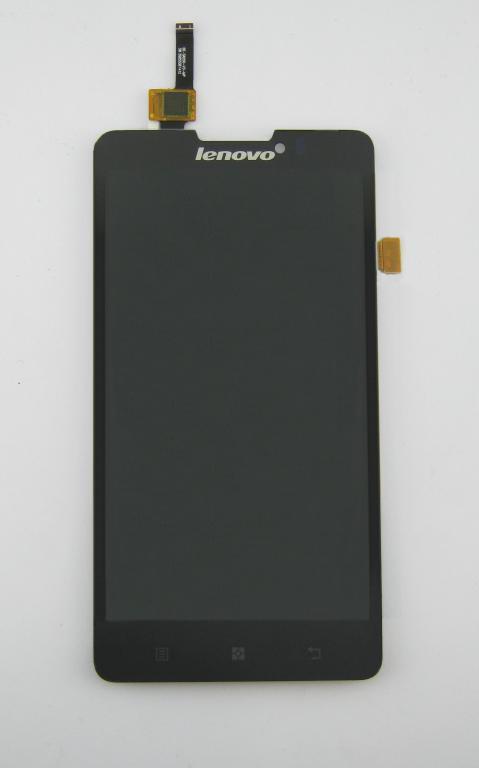 Дисплей с сенсорным экраном (модуль) Lenovo P780