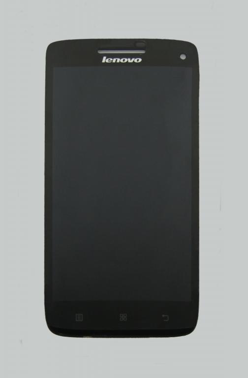 Дисплей с сенсорным экраном (модуль) Lenovo S960