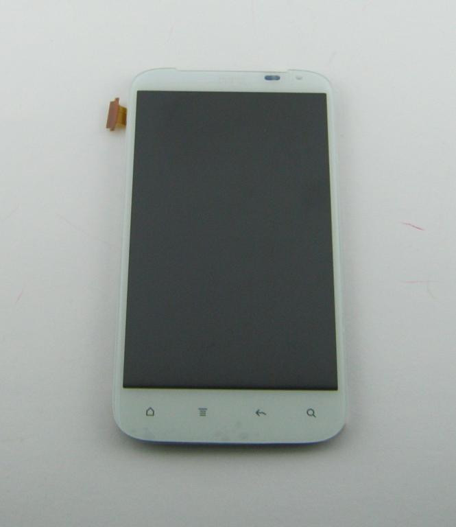 Дисплей с сенсорным экраном HTC X315e Sensation XL