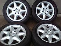 Колеса ОРИГИН.для Mercedes CLK,Е(W210),C-Klasse-R16