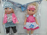 Куколки пупсики красивые глазки милые игрушки
