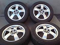 Колеса для Skoda Octavia TOUR,VW Golf IV/Bora-R16
