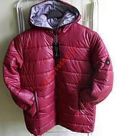 Новая куртка 48-50 р.