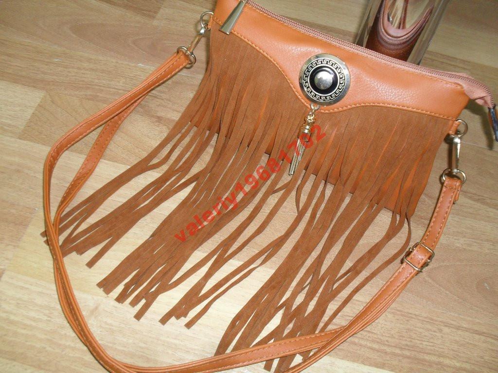 Супер актуальная модель сумочки, в стиле Versace.