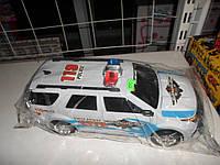 Машинка детская инерционная большая полиция