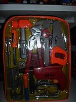 Набор инструментов в сумке большой набор