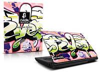 """Защитная наклейка Canyon Graffiti 16"""" (CNL-NBS01D)"""