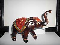 Сувенир Слон Индийский МУДРОСТЬ, СИЛА