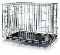 Trixie TX-3923 клетка-переносная для собак ( 78х55х62см)