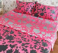 Ткань для постельного белья, поплин Шелк