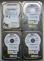 HDD 160 Gb SATA