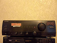 Підсилювач Kenwood KAF-3010R