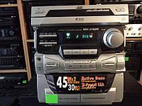Музичний центр JVC MX-J150R