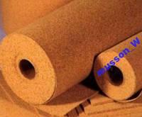 Подложка пробковая EGEN 2 мм толщина / рулон 10мкв