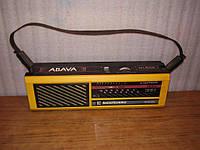 Транзисторный радиоприемник Abava (1)