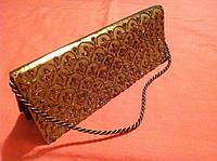 Сумка женская сумочка клатч винтаж ручная работа