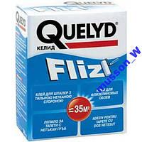 Сухой Клей для флизелиновых обоев Quelyd Fliz