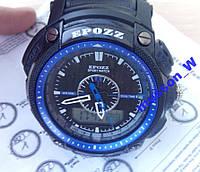 Часы наручные спорт Epozz синий наличие