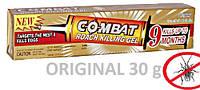 Гель  Комбат (Combat Roach killing)  средство от тараканов