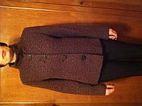 Пальто полу-пальто
