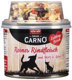 Animonda (Анимонда) Gran Carno Консервы для собак с говядиной и овощами 200 г