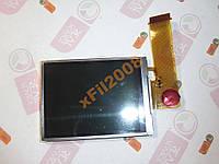 Дисплей Sony DSC-W200 DSC-W300 W200 W300