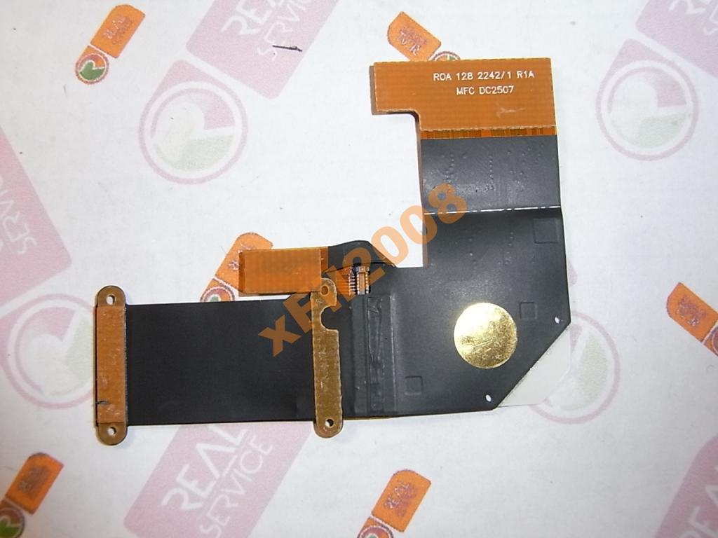 Шлейф Sony Ericsson s500 w580 - хорошее качество!
