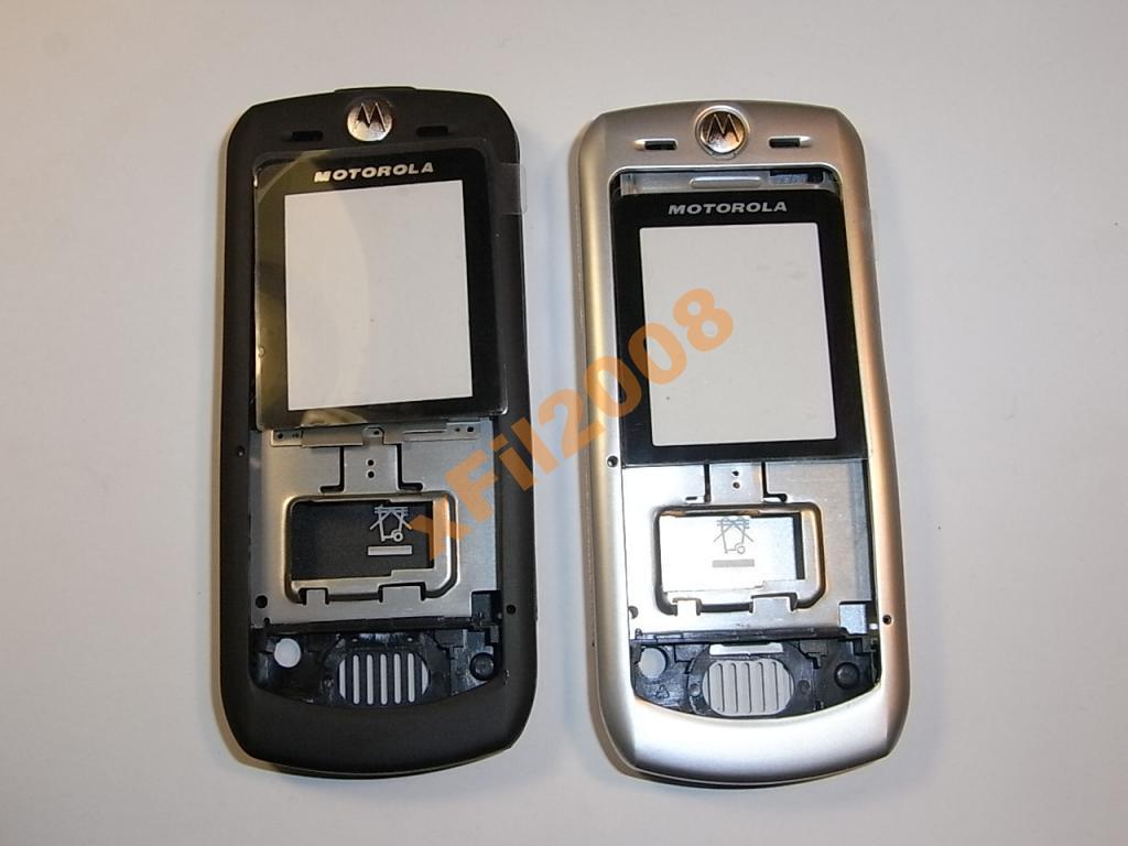 Корпус Motorola L7 - хорошая копия!