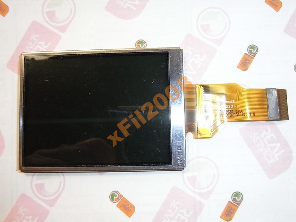 Lcd Дисплей GIANTPLUS 307205201