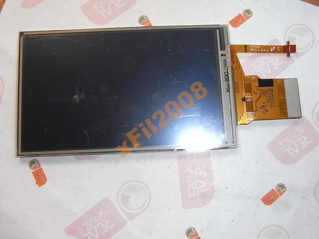 Дисплей SAMSUNG ST5500 - ORIGINAL
