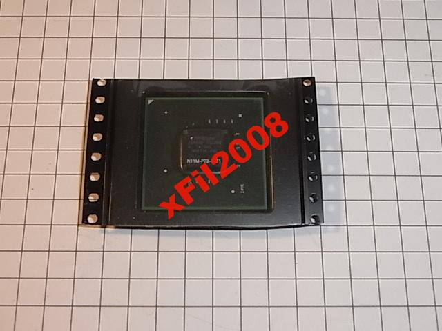 Чип - Chip BGA Nvidia N11M-PT2-S-B1 Data 2010+