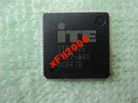 Микросхема мультиконтроллер ITE IT8572E AXS