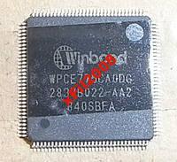 Микросхема мультиконтроллер WPCE775CA0DG