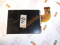 LCD Экран Дисплей для Canon G10 PC1305;
