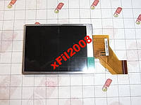 Дисплей SONY DSC-S1900 DSC-S2000 s1900 s2000