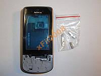 Корпус для Nokia 6260 slide 6260sl - качество!
