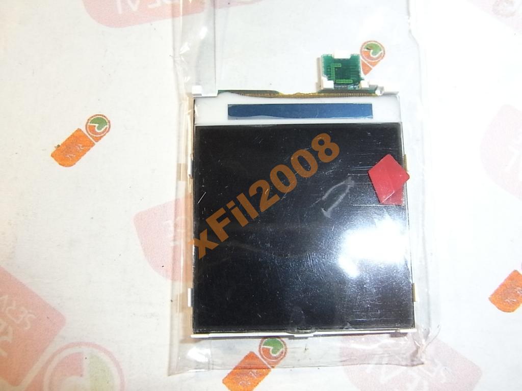 Дисплей Nokia 6610 7250 3100 3120 6100 7210