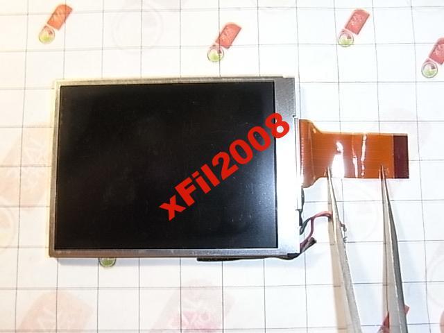 Дисплей Olympus FE280 FE300 SP560 x820 Nikon S510