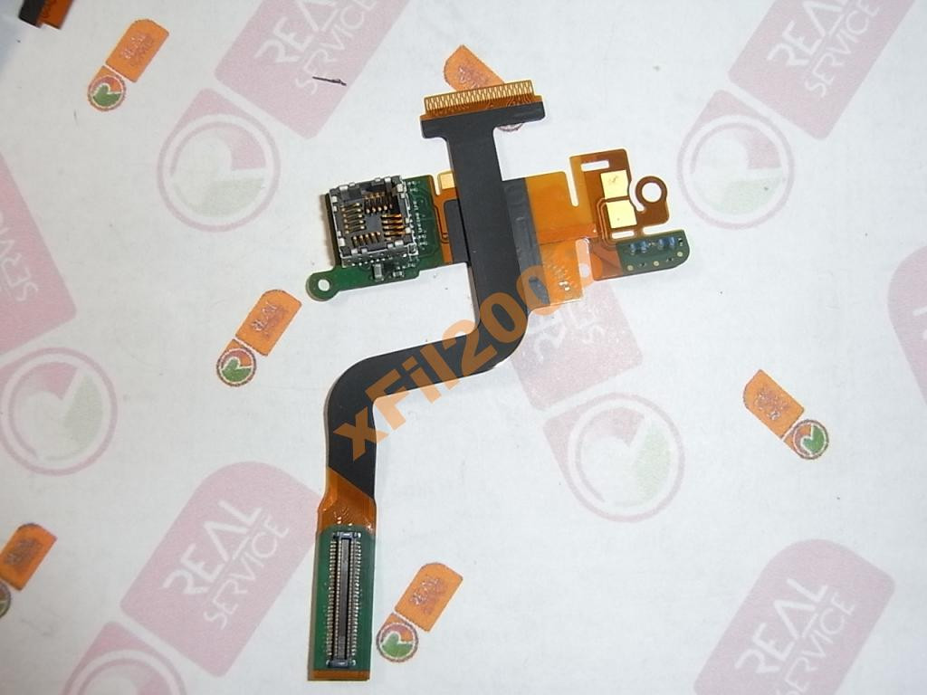 Шлейф Sony Ericsson Z555 - Оригинал