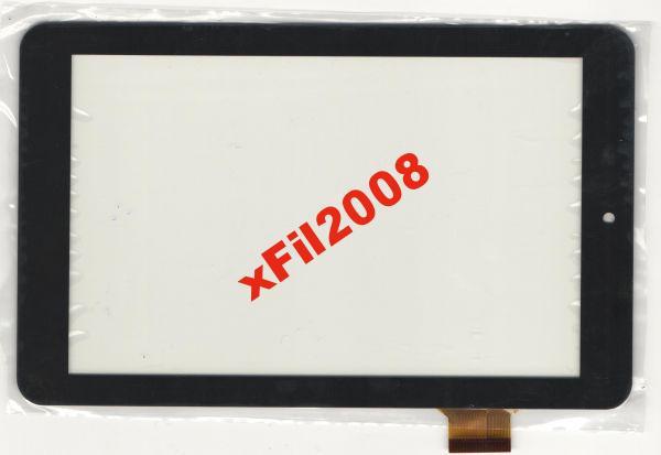 Тачскрин сенсор Assistant AP-708, TE-700-0045