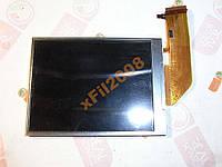 Экран LCD Дисплей Canon IXUS120 - ORIGINAL