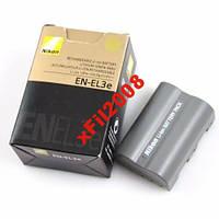 Аккумулятор Nikon EN-EL3e D300 D70 D80 D90 D100