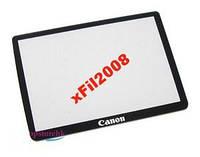 Стекло дисплея Canon 550D REBEL T2i DS126271